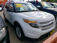 2000 down payment Ford - Explorer - 2007