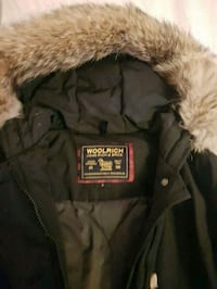 Manteau woolrich women size s Paris, 75010