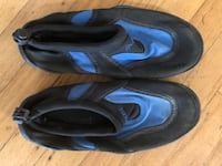 Kids Water Shoes Size 2 Victoria, V8S 4W2
