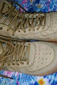 Shoes air force 1  Stone Mountain, 30087