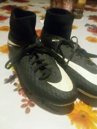 Soccer shoes for outfoor 2338 mi