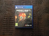 Minecraft ps 4 edition Mamak, 06480