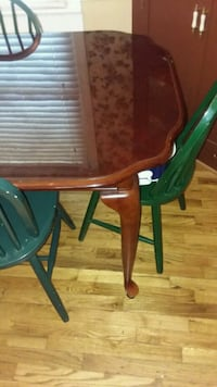 Cherry wood table Cookeville, 38501