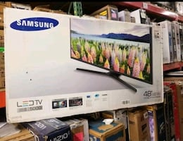 "TV 46""  NEW LED SAMSUNG"
