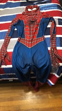 Spider man suit message me for sizing info Silver Spring, 20906