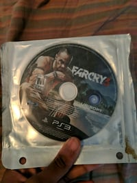 Ps3 farcry 3 PS3 game PlayStation 3 game PS4 video game fun