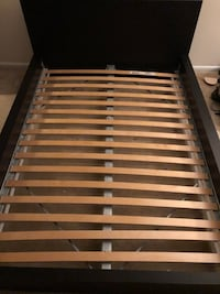 IKEA Bed Frame - Double  Norristown, 19401