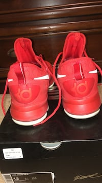 KD 9 All Red York, 17402