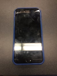 black and blue iPhone case Winnipeg, R3T 2M8