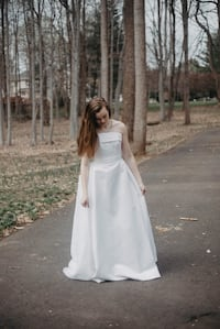 Wedding dress Fairfax, 22030