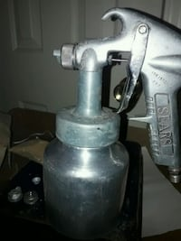 Sears canister sprayer w/tips