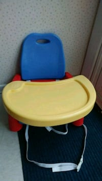 First Years Travelling High Chair