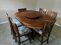 Dining Room Table St. Albert, T8N