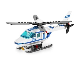 Lego City - Helicopter