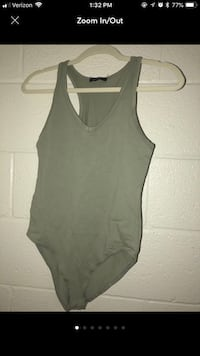Racerback body suit Montgomery Village, 20886