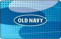 90 to old navy for 50 Mentor, 44060