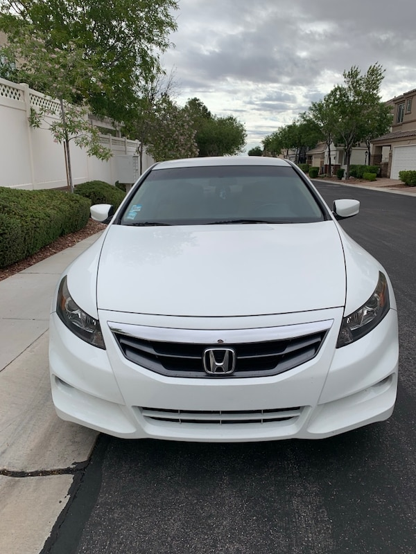 Honda - Accord - 2012 0