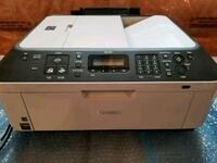 Canon printer MX340