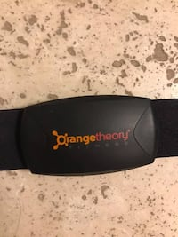 Orange Theory Heart Rate Monitor Calgary, T3H 4S3