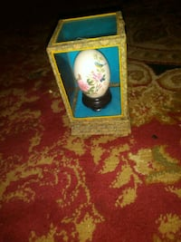 Antique Faberge egg Clearwater, 33760