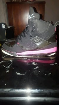 Jordan flight 45 high