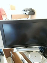 "36"" flat screen TV D'Iberville"