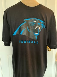Sz M Nike Dri-Fit Panthers T-shirt Oakville, L6H 4K7