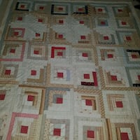Beautiful Patchwork quilt Virginia Beach, 23455
