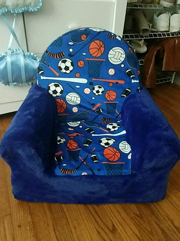 Used Baby chair for sale in Queens - letgo ed662b1e0b5a0