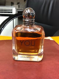 Emporio armani stronger with you Fatih, 34116