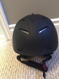 Bollé Snowboarding helmet with mask and goggles (youth)  Edmonton, T6L 2P9