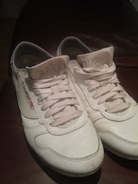Size 8 Diesel all white London