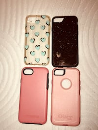 iPhone 6/7 cases  Fort Worth, 76116