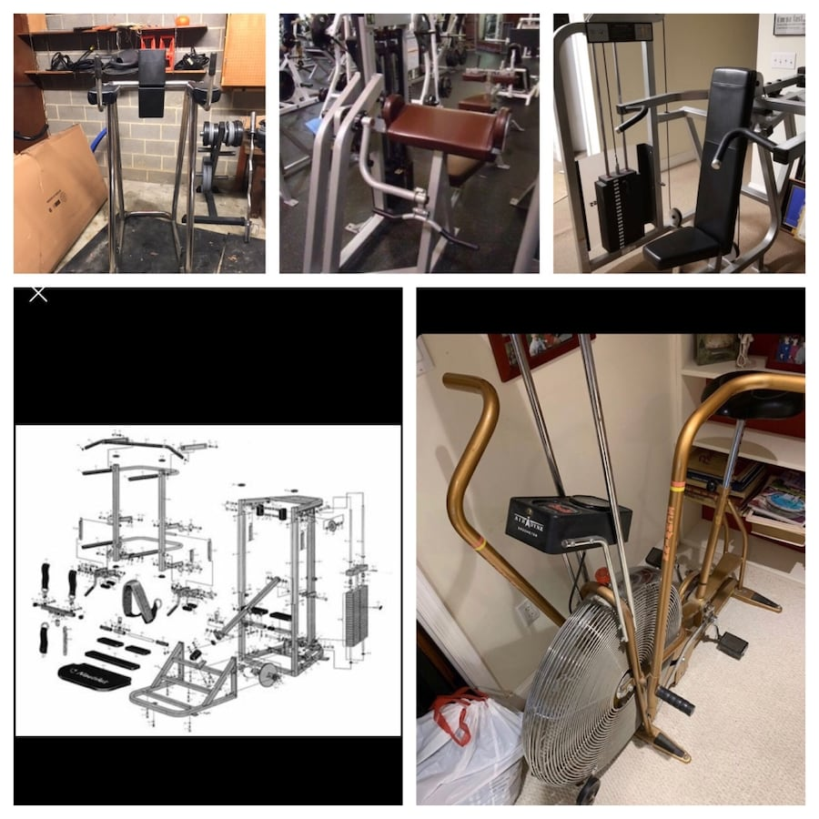 HOLIDAY SPECIAL deep discount gym package