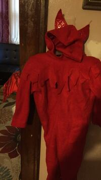costume devil size 3 374 mi
