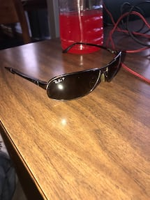Ray bands