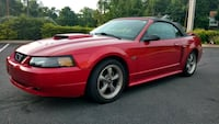 Ford - Mustang - 2001 Clarksville