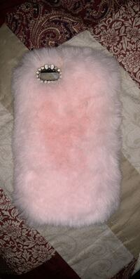 iPhone 6 Fluffy Case  Midwest City, 73110