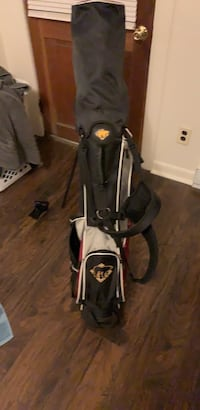 black and white golf bag Hagerstown, 21740