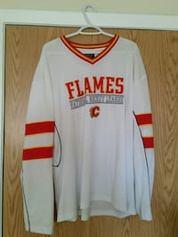 Flames Jersey
