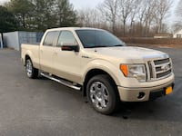 2009 Ford F-150 Lariat 4x4 SuperCrew 157-in East Setauket
