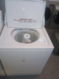 WHIRLPOOL TOP LOAD WASHER WORKING PERFECT