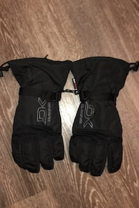 Men's snowboarding gloves Derwood, 20855