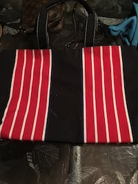 black and red striped textile Versailles, 40383