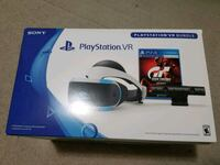 **PS4 VR Bundle Mint conditon!!** Charlotte, 28269