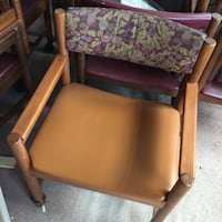 FREE Rolling Chairs (very sturdy) Liverpool, 13088