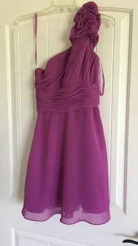 Allure Bridal Dress purple Mount Pleasant, 28124