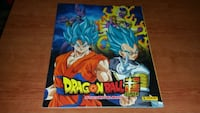 ÁLBUM DRAGON BALL SUPER COMPLETO  València, 46019