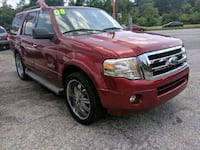 Ford - Expedition - 2008 Capitol Heights, 20743