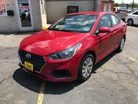 2018 Hyundai Accent SE 4-Door 6A Woodbridge
